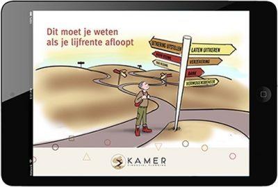 E-book kamer financial planning